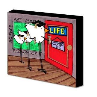 Life. Come In