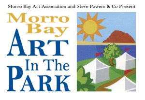 Morro Bay Art in the Park @ Morro Bay Park