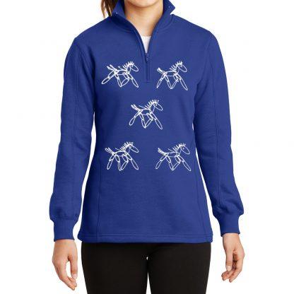 14-Zip-Sweatshirt-royal-running-horses