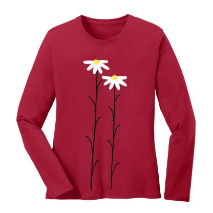 LS-Tee-red-dasiesW