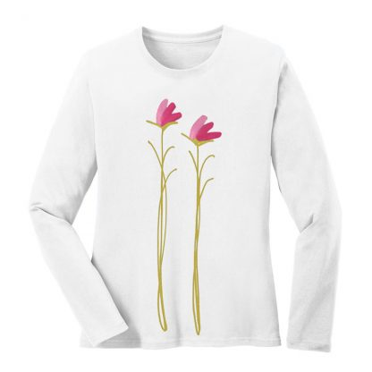 LS-Tee-white-pink-floral