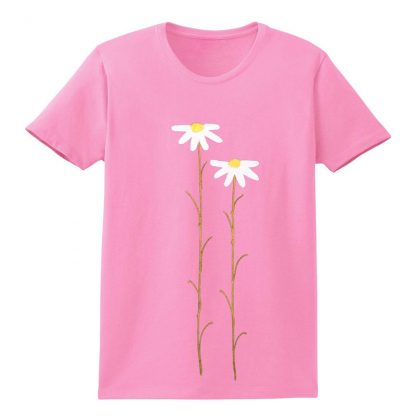 SS-Tee-pink-WhtDaisies