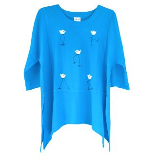 LCT-Tunic-turquoise-dancing-birds