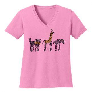 V-Neck-Tee-pink-zoo-rowB