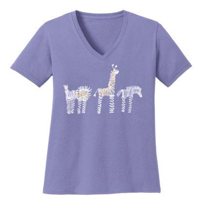V-Neck-Tee-violet-zoo-rowW