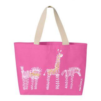 Tote-pink-zoo-row