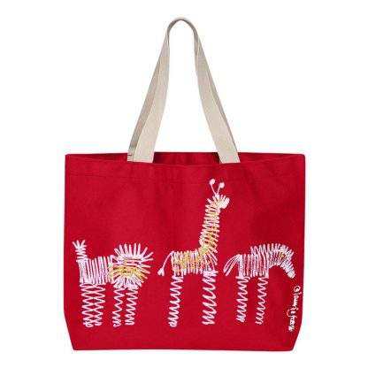 Tote-red-zoo-row