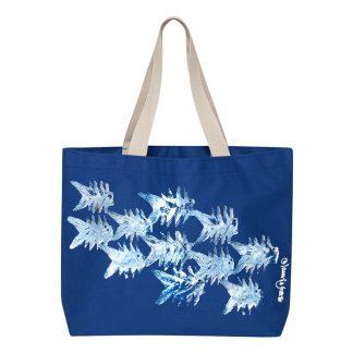Tote-royal-primative-fish
