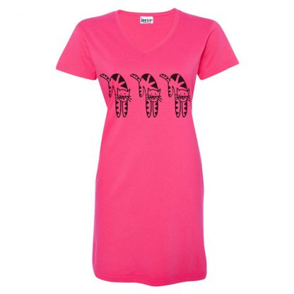 t-dress-pink-3jumping-cats