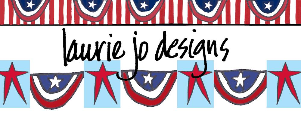 Laurie Jo Designs