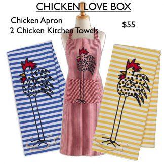 Love Boxes